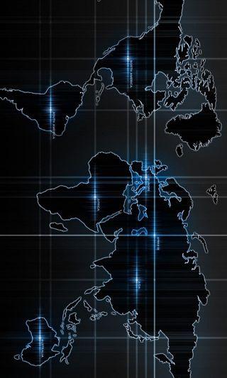 Обои на телефон карта, мир, дизайн, world map hd, world map, hd