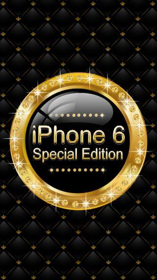 Обои на телефон элегантные, специальные, черные, золотые, дизайн, версия, special edition, limited