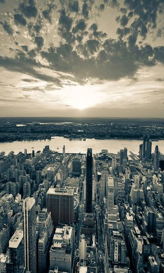 Обои на телефон нью йорк, новый, небо, йорк, город, американские, ny city, cityscapes, american sky