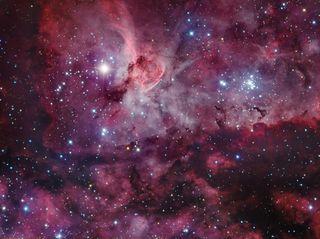Обои на телефон планеты, звезды, галактика, вселенная, universo, galaxy