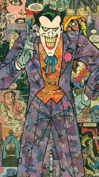 Обои на телефон школа, сумасшедшие, старые, марвел, лучшие, летучая мышь, комиксы, злодей, зло, джокер, бэтмен, marvel, man, joker - old school, dc