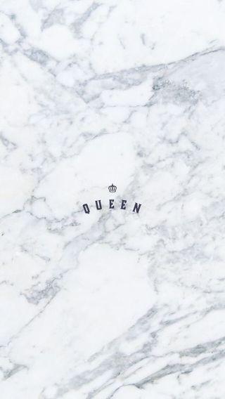 Обои на телефон корона, простые, мрамор, милые, королева