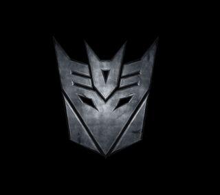 Обои на телефон металлические, фильмы, трансформеры, логотипы, крутые, дизайн, transformers logo