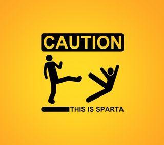 Обои на телефон юмор, комедия, забавные, this is sparta