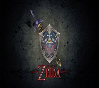 Обои на телефон меч, мастер, легенда, игры, зельда, видео, link