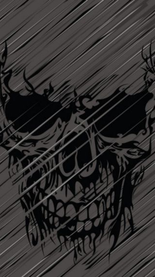 Обои на телефон череп, хэллоуин, призрак, господин, абстрактные, lord of skull, ghost