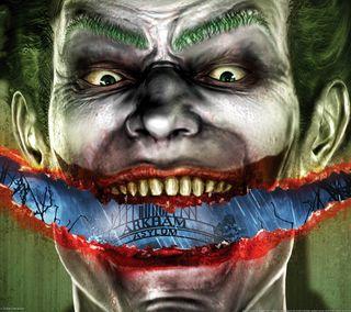 Обои на телефон смех, сумасшедшие, смайлики, злодей, джокер, враг, бэтмен, the joker hd 2