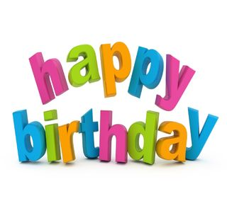 Обои на телефон день рождения, цветные, ты, счастливые, подарок, красочные, colorful birthday, bday