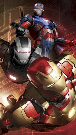 Обои на телефон рисунок, патриот, машина, марвел, железный, дизайн, война, marvel, man, irons