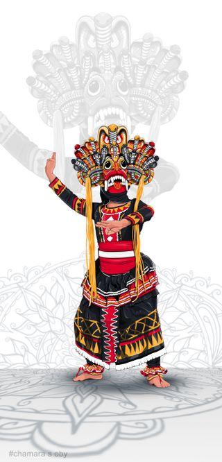 Обои на телефон шри ланка, шри, маска, лицо, ланка, дьявол, traditional mask, traditional devil, traditional, sri lanka tradtional, sri lanka devil, sri devil, devil face mask