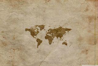 Обои на телефон карта, старые, мир, история, дизайн, винтаж, бумага, абстрактные