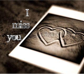 Обои на телефон эмо, скучать, ты, сердце, любовь, love