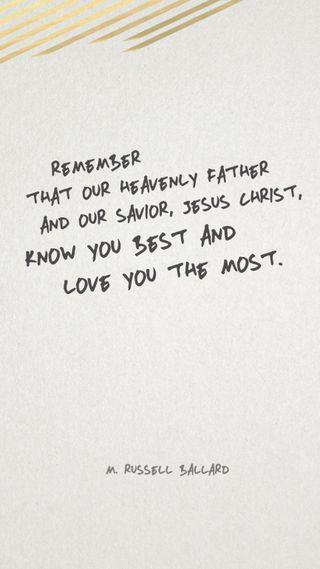 Обои на телефон помни, мормон, библия, исус, бог, lds