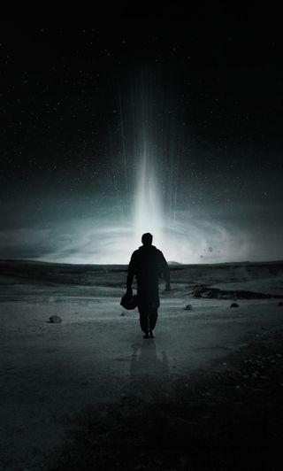 Обои на телефон прогулка, фантазия, темные, ночь, космос, звезды, война, арт, interstellar, art