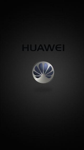 Обои на телефон хуавей, синие, карбон, huawei