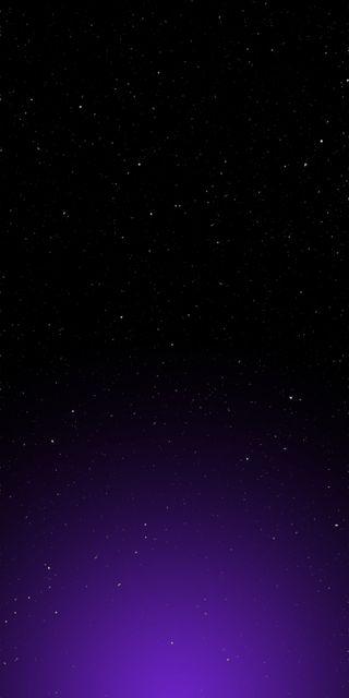 Обои на телефон фон, фиолетовые, свет, ночь, звезды, абстрактные, s8plus, s8, s7