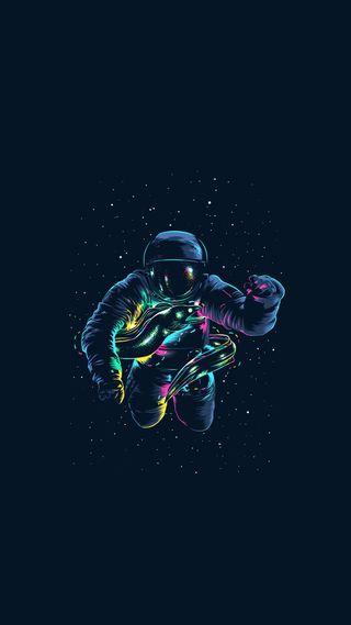 Обои на телефон космонавт, наса, крутые, космос, nasa