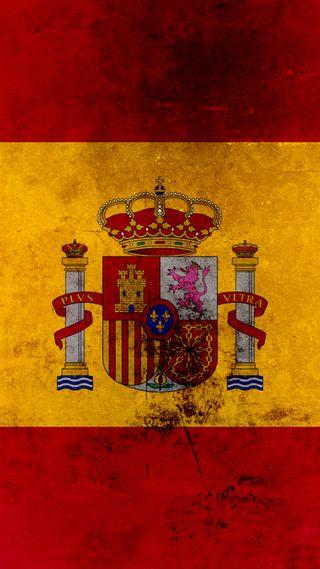 Обои на телефон испания, флаг, мотивация, flag of spain