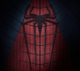 Обои на телефон человек паук, hd
