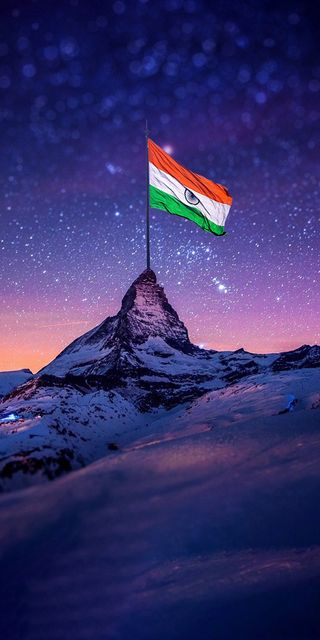 Обои на телефон индия, флаг, телефон, нация, любовь, индийские, звезда, горы, гордый, будь, proud to be indian, love