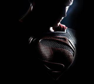 Обои на телефон супермен, hd