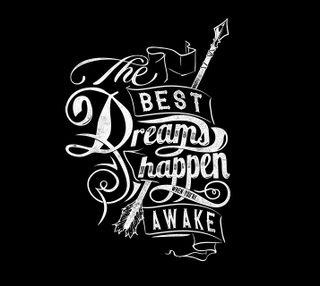 Обои на телефон мечты, цитата, поговорка, лучшие, awake