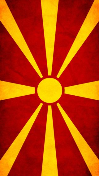 Обои на телефон флаги, флаг, mkd, makedonia, macedonia