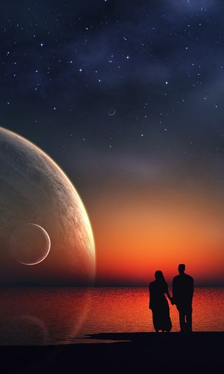 Обои на телефон мечты, мечта, любовь, love dream, love