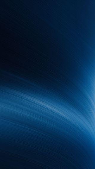 Обои на телефон волна, эпл, фон, синие, грани, blue wave, apple