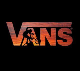 Обои на телефон скейтборд, обувь, логотипы, бренды, vans, bmx