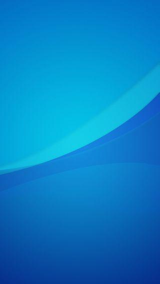 Обои на телефон зефир, сони, синие, премиум, андроид, абстрактные, z5, xperia z5 premium, xperia, sony, android, 1080p