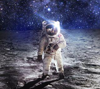 Обои на телефон англия, сша, космос, космонавт, звезды, британия, америка, usa