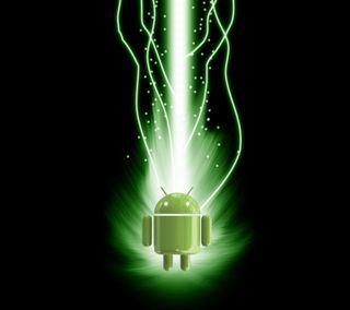 Обои на телефон технология, андроид, nexus, android beamed, android