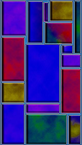 Обои на телефон кубы, цветные, красочные, абстрактные