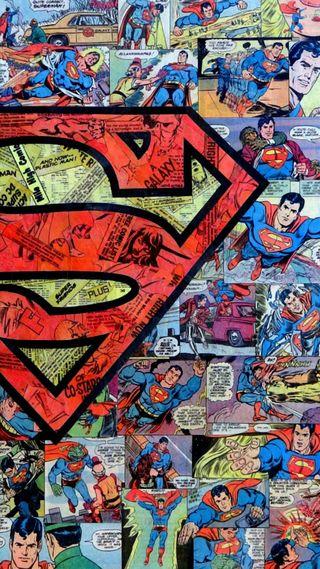 Обои на телефон супермен, супер, стальные, марвел, лучшие, комиксы, герой, marvel, man, dc