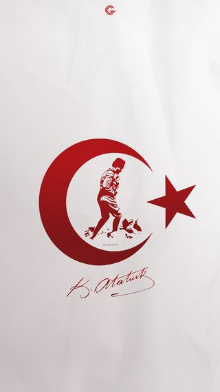 Обои на телефон турецкие, галатасарай, ататюрк, аслан, cimbom