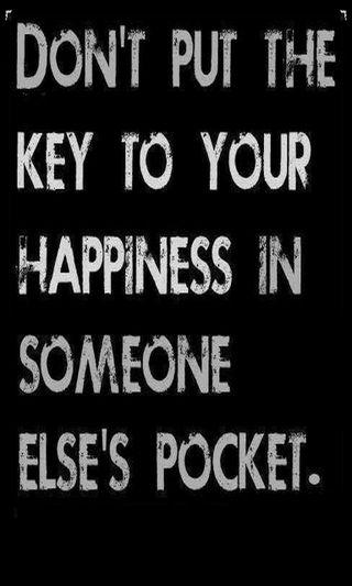 Обои на телефон ключ, счастье, someone, put, pocket, else
