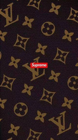Обои на телефон луи, виттон, supreme x louis vuitton, supreme louisv, supreme, lois vouitton