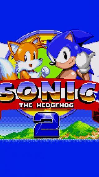 Обои на телефон соник, еж, sonic the hedgehog 2