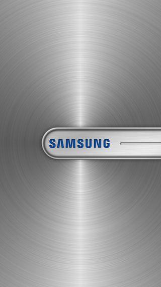 Обои на телефон синие, самсунг, металл, логотипы, грани, галактика, samsung, s8, s7, s6, galaxy, 2017
