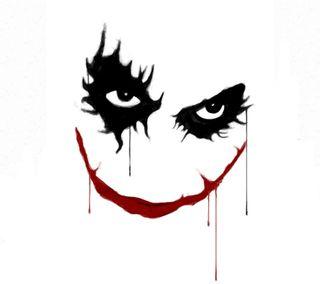 Обои на телефон рыцарь, фильмы, темные, лицо, джокер, joker face