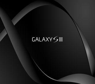 Обои на телефон элегантные, галактика, galaxy s3, elegant galaxy s3