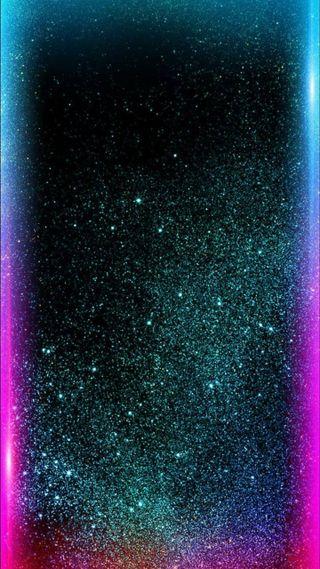 Обои на телефон ночь, небо, космос, звезды