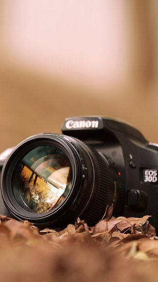 Обои на телефон камера, eos30d, eos, canon eos30d
