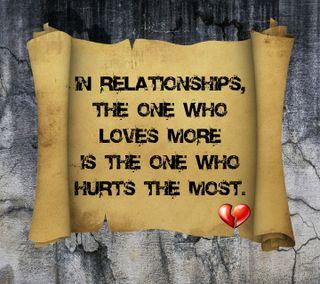 Обои на телефон болит, цитата, поговорка, отношения, новый, любовь, крутые, most, loves hurts, love