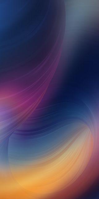 Обои на телефон эффекты, линии, цветные, фиолетовые, синие, розовые, неоновые, лучшие, градиент, hd