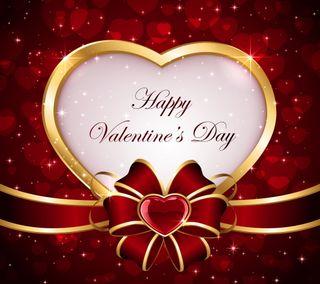Обои на телефон лук, фон, счастливые, любовь, золотые, векторные, валентинка, абстрактные, love, happy, gold background