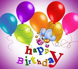 Обои на телефон день рождения, счастливые, прекрасные, happy birthdaywallpapers, happy  birthday