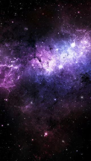 Обои на телефон солнечный, темные, система, семь, небо, космос, вселенная, solar seven