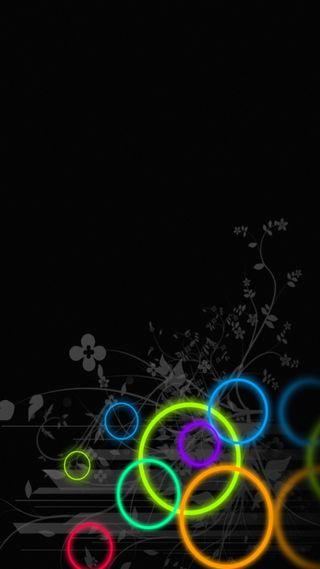 Обои на телефон отлично, черные, чашка, цветы, цветные, синие, симпатичные, прекрасные, милые, крутые, круглые, красые, wow, shapely, cup